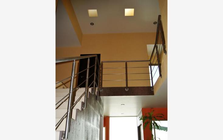 Foto de casa en venta en  124, canteras de san josé, aguascalientes, aguascalientes, 1741008 No. 34