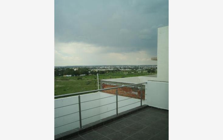 Foto de casa en venta en  124, canteras de san josé, aguascalientes, aguascalientes, 1741008 No. 35