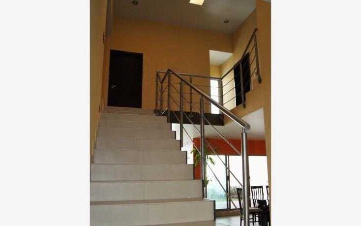Foto de casa en venta en  124, canteras de san josé, aguascalientes, aguascalientes, 1741008 No. 36
