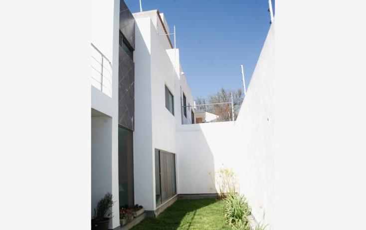 Foto de casa en venta en  124, canteras de san josé, aguascalientes, aguascalientes, 1741008 No. 38