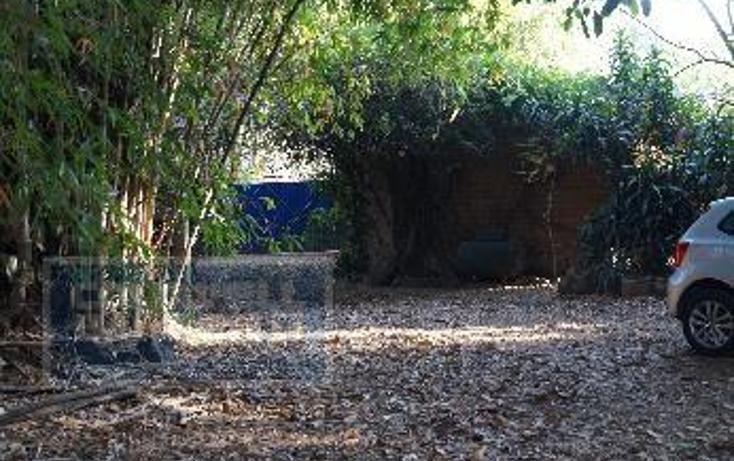 Foto de terreno habitacional en venta en  124, chamilpa, cuernavaca, morelos, 2035720 No. 01