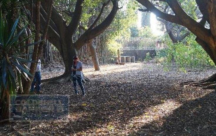 Foto de terreno habitacional en venta en  124, chamilpa, cuernavaca, morelos, 2035720 No. 05