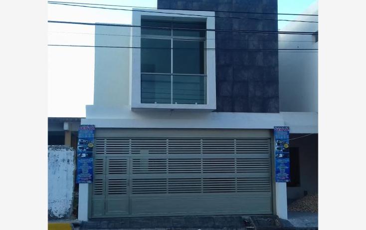 Foto de casa en venta en  124, enrique c rebsamen, veracruz, veracruz de ignacio de la llave, 2024722 No. 02
