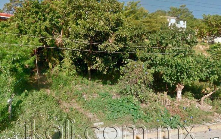Foto de terreno habitacional en venta en  124, hidalgo 2a sección, gutiérrez zamora, veracruz de ignacio de la llave, 1623166 No. 01