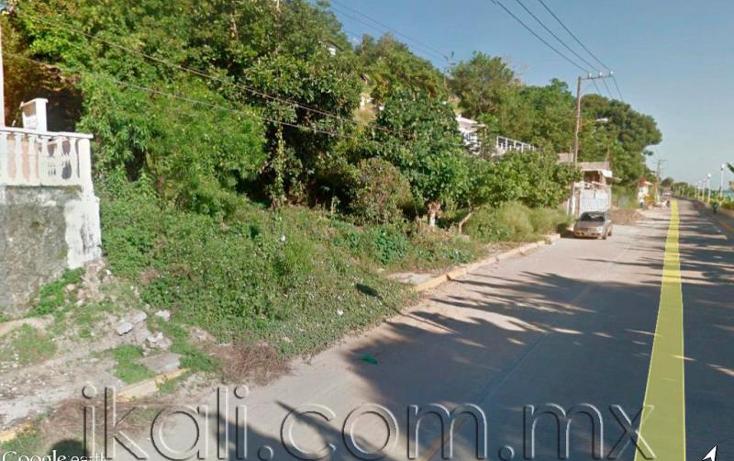 Foto de terreno habitacional en venta en  124, hidalgo 2a sección, gutiérrez zamora, veracruz de ignacio de la llave, 1623166 No. 02