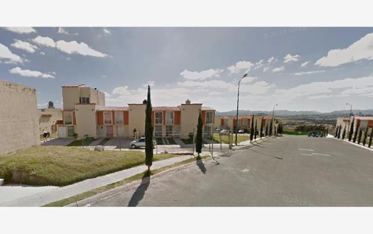 Foto de casa en venta en  124, jardines de la montaña, puebla, puebla, 882759 No. 02