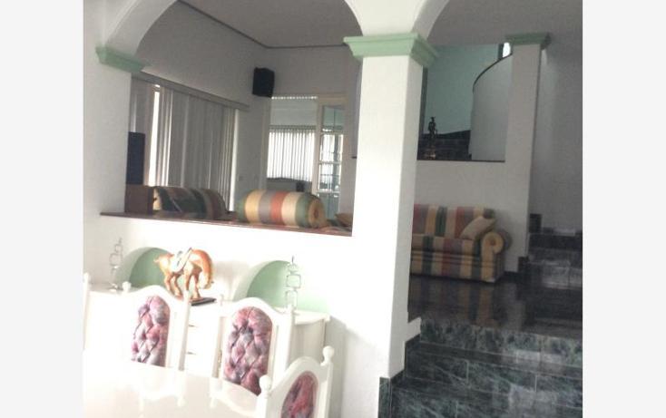 Foto de casa en venta en  124, lomas de cocoyoc, atlatlahucan, morelos, 1471727 No. 08