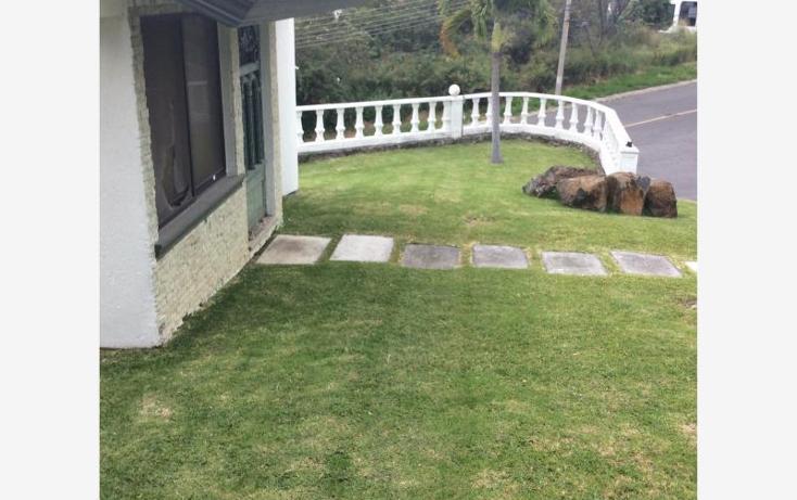 Foto de casa en venta en  124, lomas de cocoyoc, atlatlahucan, morelos, 1471727 No. 10