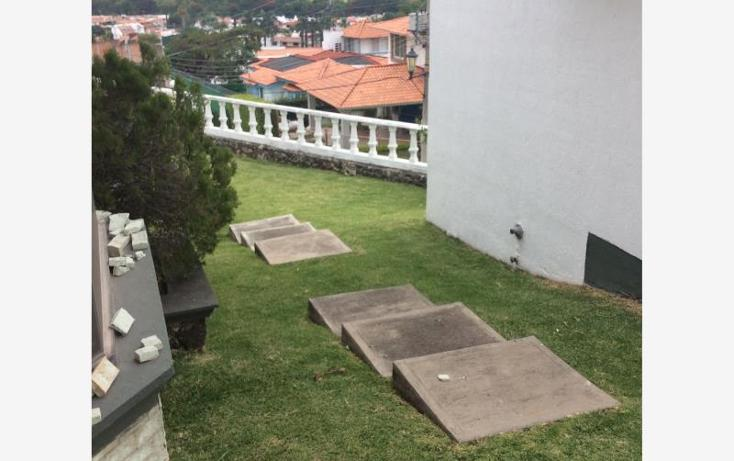 Foto de casa en venta en  124, lomas de cocoyoc, atlatlahucan, morelos, 1471727 No. 11