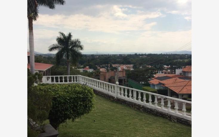 Foto de casa en venta en  124, lomas de cocoyoc, atlatlahucan, morelos, 1471727 No. 12