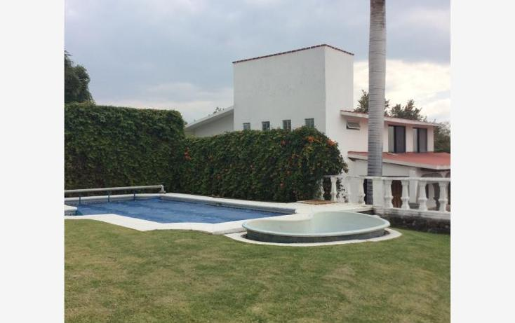 Foto de casa en venta en  124, lomas de cocoyoc, atlatlahucan, morelos, 1471727 No. 14
