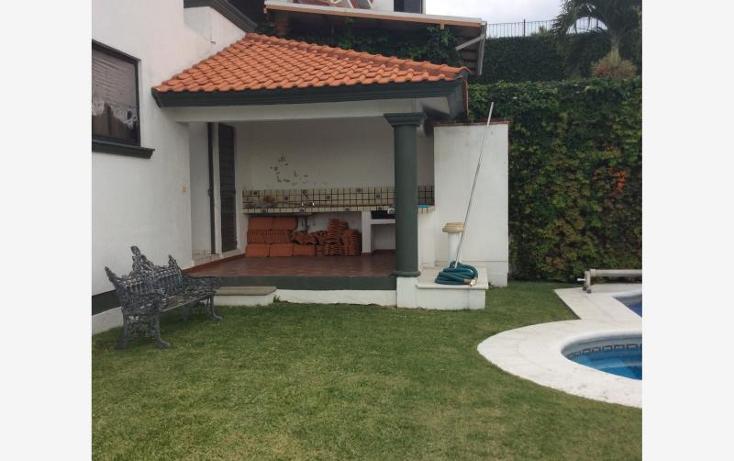 Foto de casa en venta en  124, lomas de cocoyoc, atlatlahucan, morelos, 1471727 No. 15