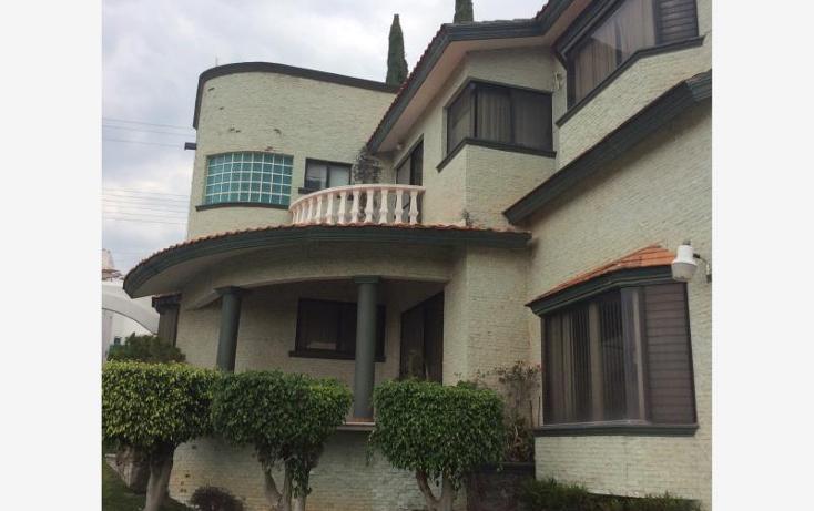 Foto de casa en venta en  124, lomas de cocoyoc, atlatlahucan, morelos, 1471727 No. 18