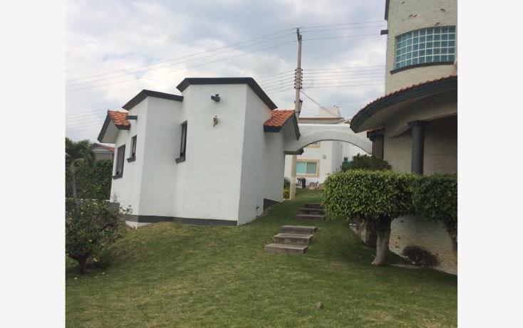 Foto de casa en venta en  124, lomas de cocoyoc, atlatlahucan, morelos, 1471727 No. 19