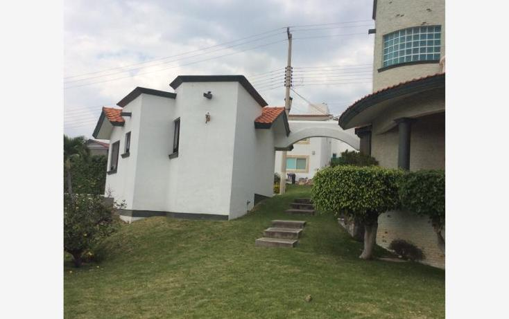 Foto de casa en venta en  124, lomas de cocoyoc, atlatlahucan, morelos, 1471727 No. 20