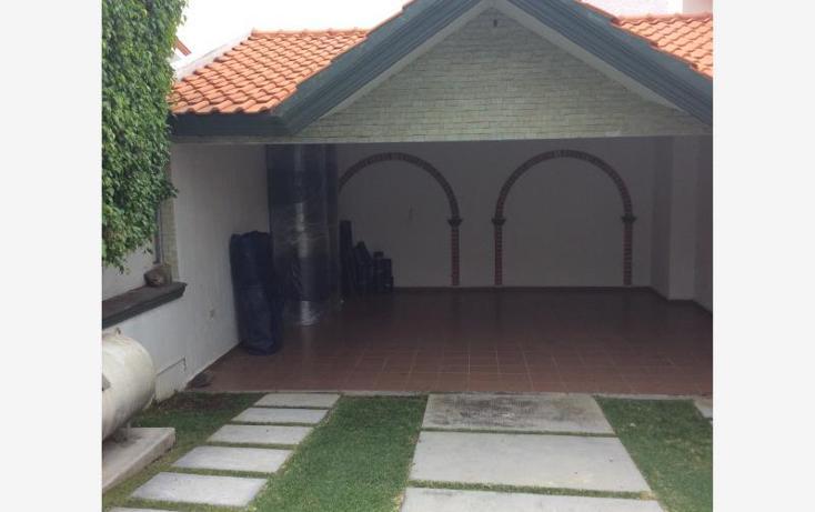 Foto de casa en venta en  124, lomas de cocoyoc, atlatlahucan, morelos, 1471727 No. 24