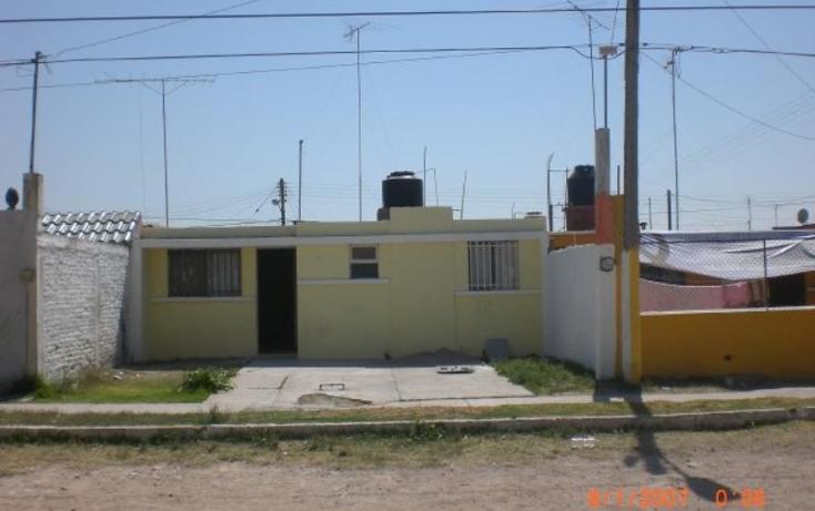 Foto de casa en venta en  124, retornos, san luis potosí, san luis potosí, 1207123 No. 01