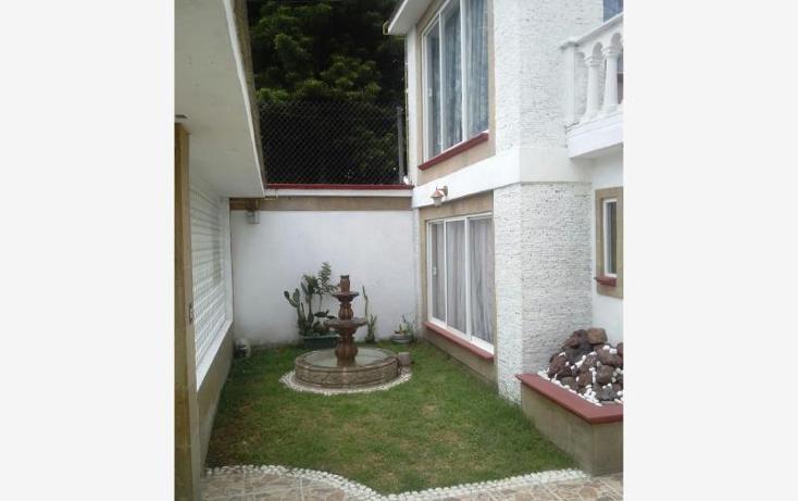 Foto de casa en venta en  124, san antonio, azcapotzalco, distrito federal, 1642060 No. 01