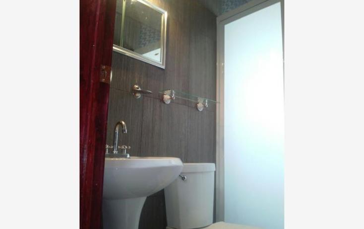 Foto de casa en venta en  124, san antonio, azcapotzalco, distrito federal, 1642060 No. 02