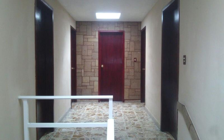 Foto de casa en venta en  124, san antonio, azcapotzalco, distrito federal, 1642060 No. 03