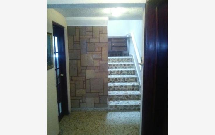 Foto de casa en venta en  124, san antonio, azcapotzalco, distrito federal, 1642060 No. 05
