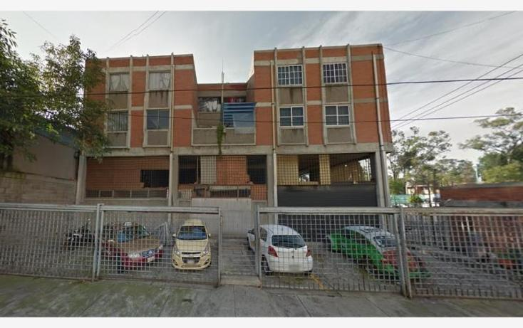 Foto de casa en venta en  124, venustiano carranza, venustiano carranza, distrito federal, 2045952 No. 01