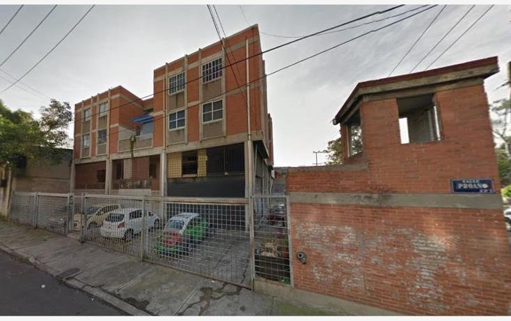 Foto de casa en venta en  124, venustiano carranza, venustiano carranza, distrito federal, 2045952 No. 02