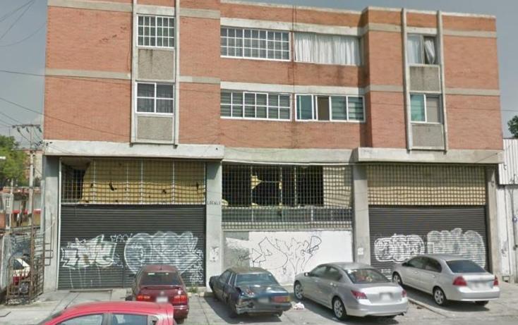 Foto de casa en venta en  124, venustiano carranza, venustiano carranza, distrito federal, 2045952 No. 03