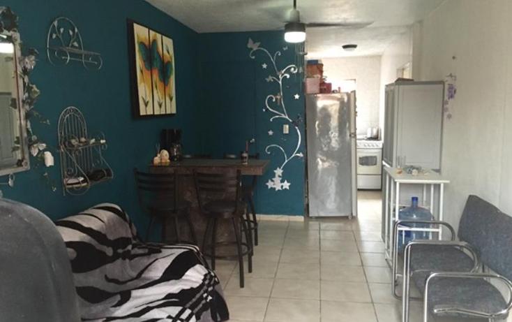 Foto de casa en venta en  124, villa diamante, reynosa, tamaulipas, 1710466 No. 03