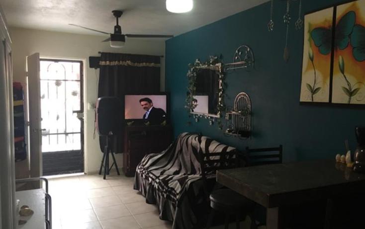Foto de casa en venta en  124, villa diamante, reynosa, tamaulipas, 1710466 No. 04