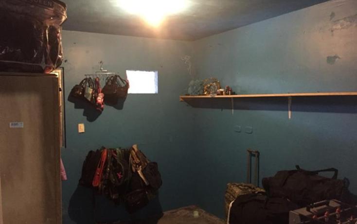 Foto de casa en venta en  124, villa diamante, reynosa, tamaulipas, 1710466 No. 08