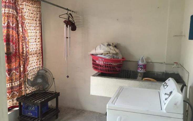 Foto de casa en venta en  124, villa diamante, reynosa, tamaulipas, 1710466 No. 11