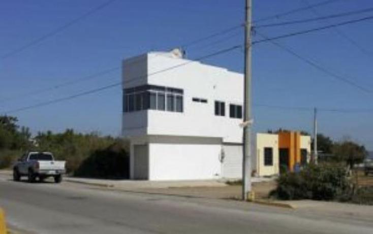Foto de departamento en venta en  12401, ampliación valle del ejido, mazatlán, sinaloa, 1612534 No. 01
