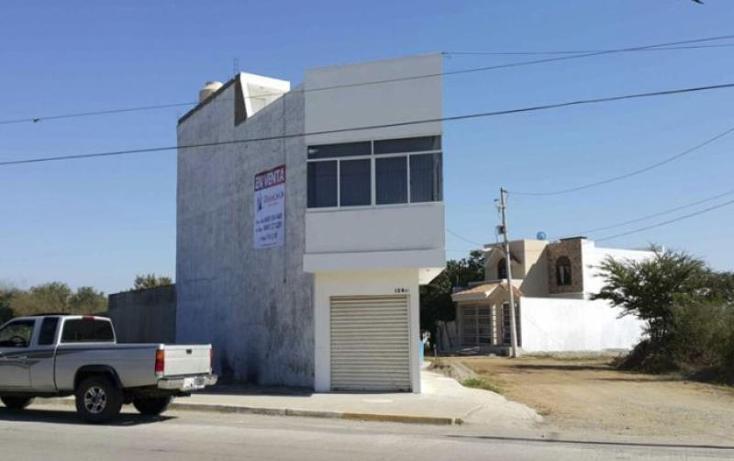 Foto de departamento en venta en ejido chametla, avenida santa rosa 12401, ampliación valle del ejido, mazatlán, sinaloa, 1612534 No. 03