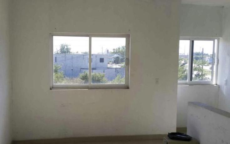 Foto de departamento en venta en  12401, ampliación valle del ejido, mazatlán, sinaloa, 1612534 No. 06
