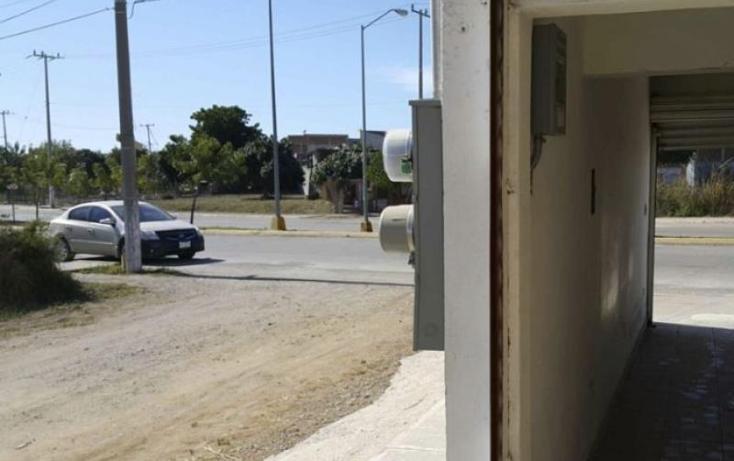 Foto de departamento en venta en ejido chametla, avenida santa rosa 12401, ampliación valle del ejido, mazatlán, sinaloa, 1612534 No. 09