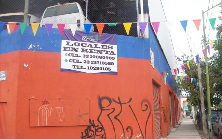 Foto de local en renta en  1242, las conchas, guadalajara, jalisco, 1706852 No. 02