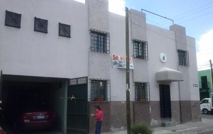 Foto de casa en venta en  1244, rancho nuevo 2da. sección, guadalajara, jalisco, 2026538 No. 02