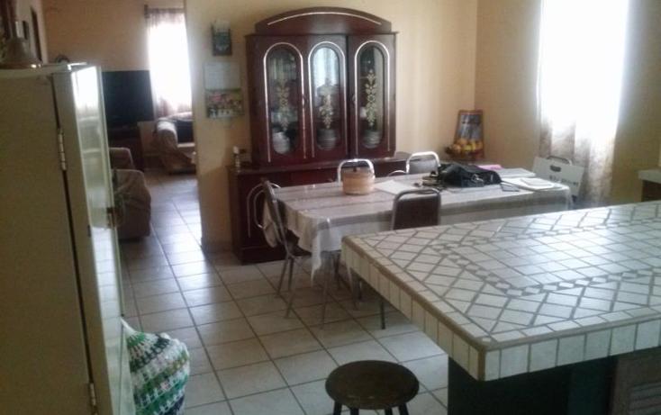 Foto de casa en venta en  1244, rancho nuevo 2da. sección, guadalajara, jalisco, 2026538 No. 07