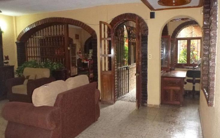 Foto de casa en venta en  1245, 5 de diciembre, puerto vallarta, jalisco, 1586076 No. 01