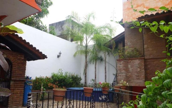 Foto de casa en venta en  1245, 5 de diciembre, puerto vallarta, jalisco, 1586076 No. 04