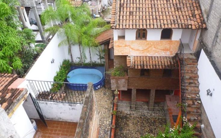 Foto de casa en venta en  1245, 5 de diciembre, puerto vallarta, jalisco, 1586076 No. 07