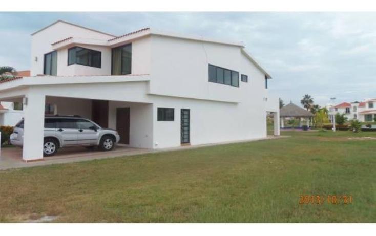 Foto de casa en venta en  1245, club real, mazatlán, sinaloa, 1997666 No. 01