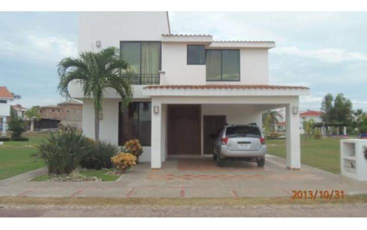 Foto de casa en venta en  1245, club real, mazatlán, sinaloa, 1997666 No. 02