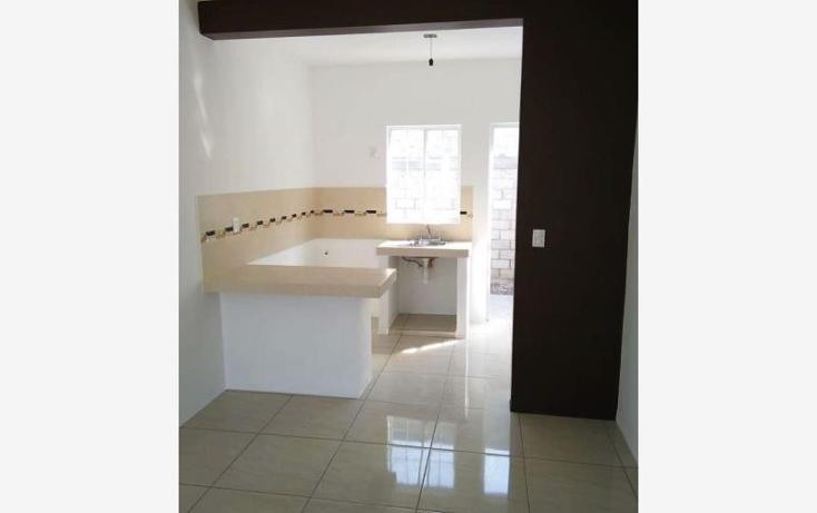 Foto de casa en venta en  1245, la reserva, villa de álvarez, colima, 1529408 No. 02