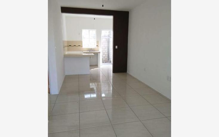 Foto de casa en venta en  1245, la reserva, villa de álvarez, colima, 1529408 No. 04