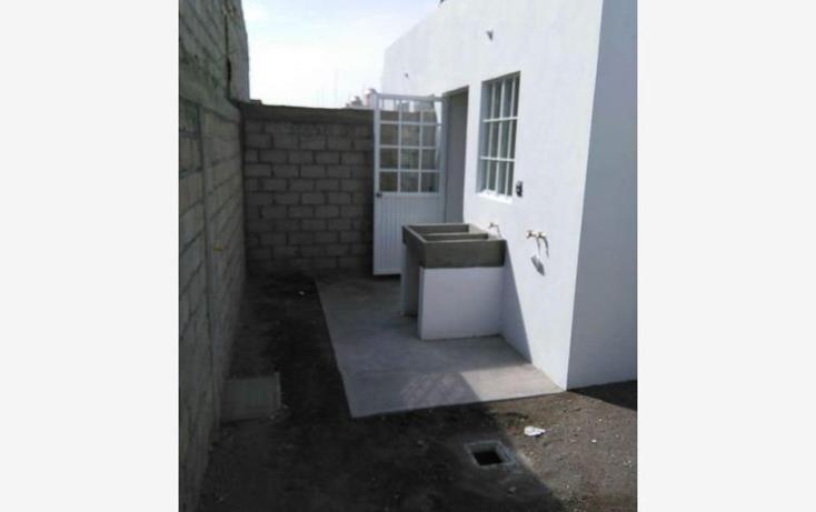 Foto de casa en venta en  1245, la reserva, villa de álvarez, colima, 1529408 No. 07