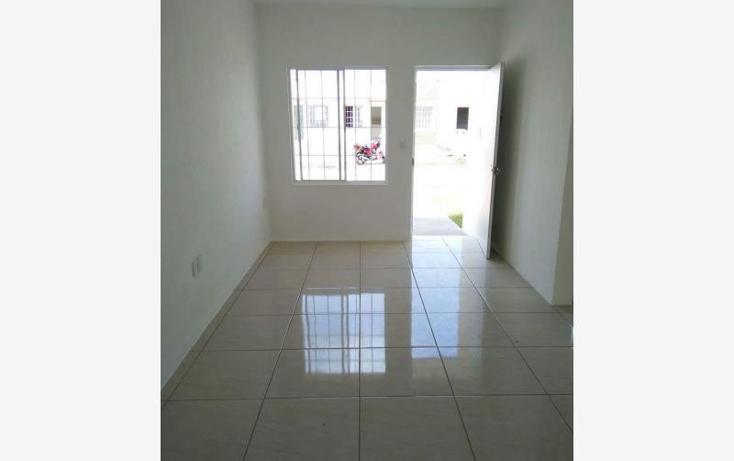 Foto de casa en venta en  1245, la reserva, villa de álvarez, colima, 1529408 No. 08