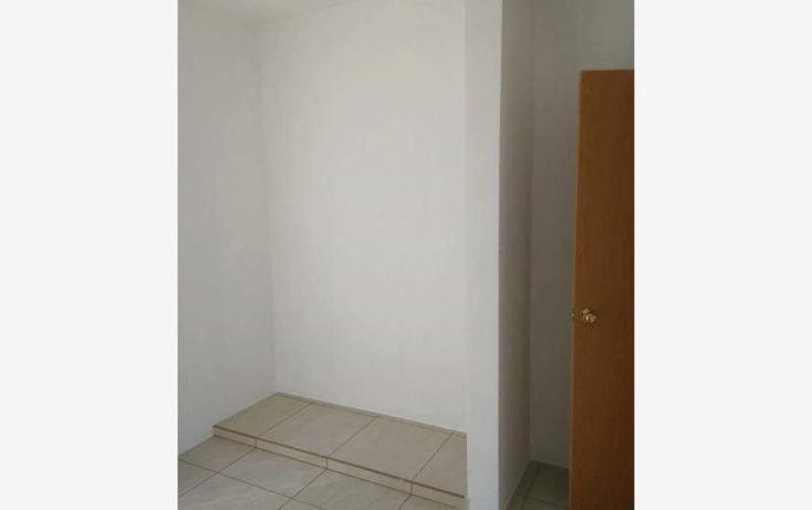Foto de casa en venta en  1245, la reserva, villa de álvarez, colima, 1529408 No. 09