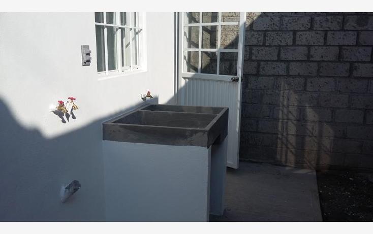 Foto de casa en venta en  1245, la reserva, villa de álvarez, colima, 1529408 No. 16
